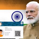 PM Modi On Monday Announced To Launch Health ID For Every Citizen Of The Country Under The Ayushman Bharat Digital Mission